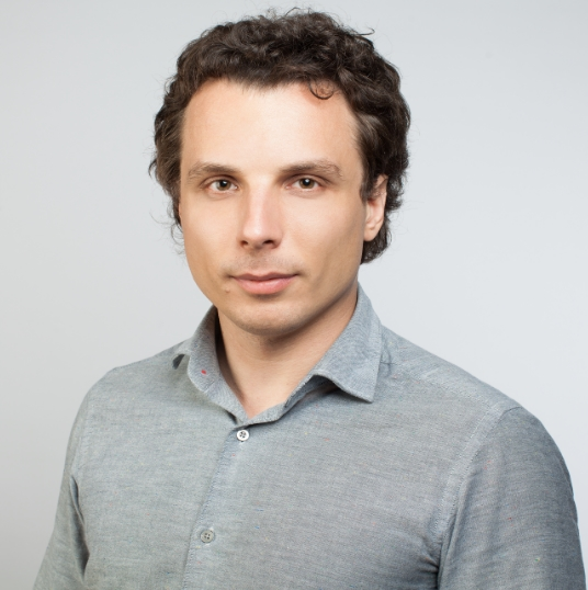 Алексей Смолик